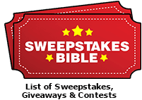 SweepstakesBible