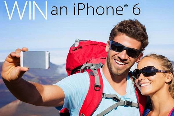 win a iphone 6 win an iphone 6 by registering with hotelcoupons 5257