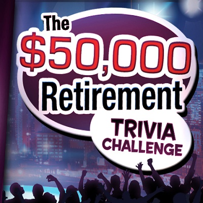Win $50,000 for your retirement with AARP