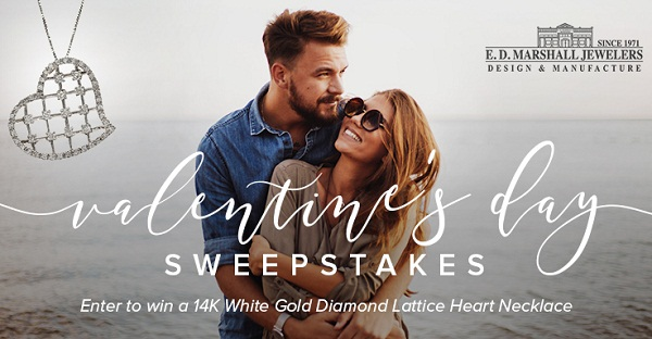 Abc15.com E.D. Marshall Jewelers Valentine's Day Sweepstakes
