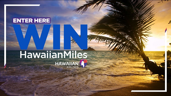 Abc7news.com Aloha Fridays Sweepstakes