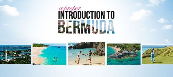 Proper Fun in Bermuda Sweepstakes