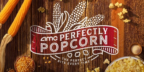AMCTheatres.com Perfectly Popcorn Sweepstakes