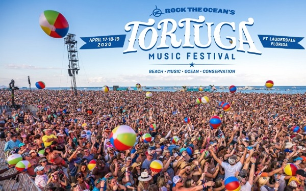American Apparel Tortugu Music Festival Sweepstakes