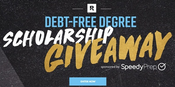 Dave Ramsey $10,000 Scholarship Contest
