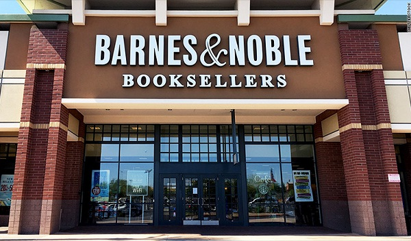 Barnes and Noble Feedback Survey: Win Gift Cards!
