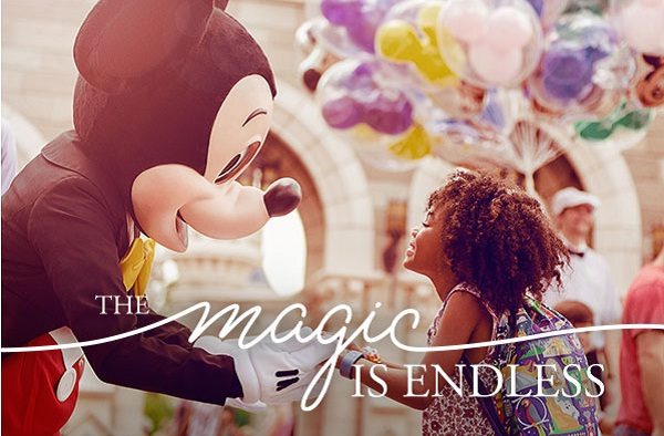 Happy holidays disney sweepstakes