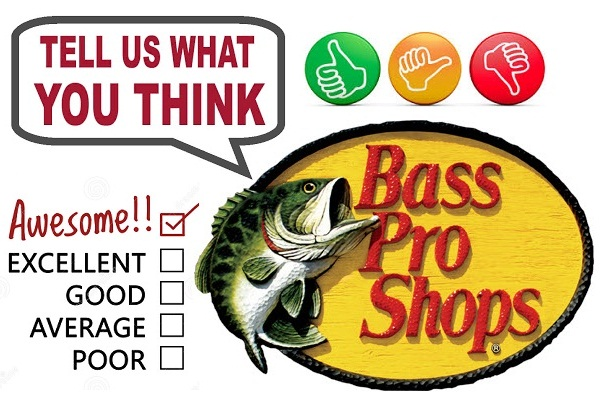 Bass Pro Shops Survey Sweepstakes: Win $500 Gift Card