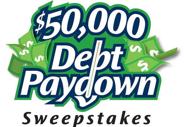 The BayPort SmartCents $50000 Debt Paydown Sweepstakes