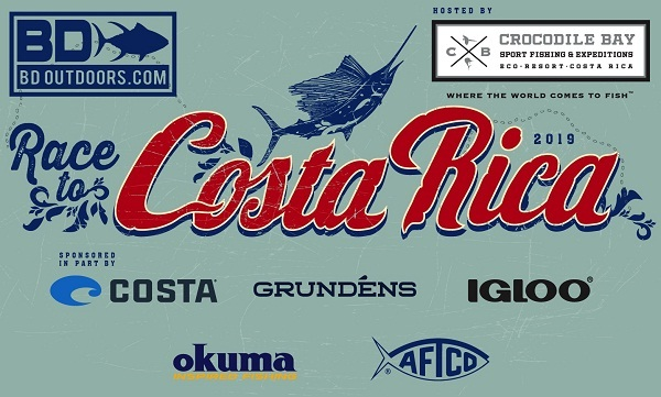 Bdoutdoors.com Race to Costa Rica Contest