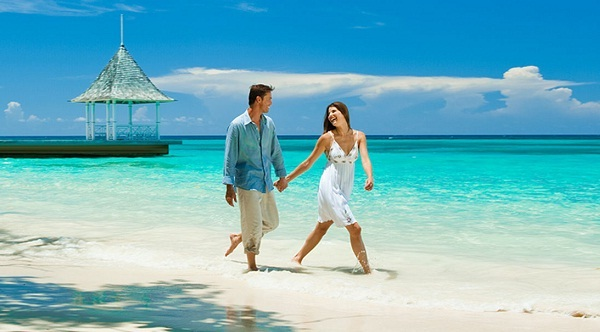 Sandals and Beaches Giveaway: Win Vacation