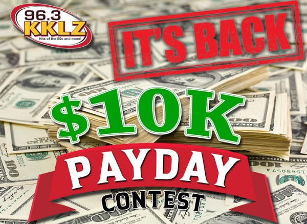 Beasley Media Group $500 Cash Giveaway