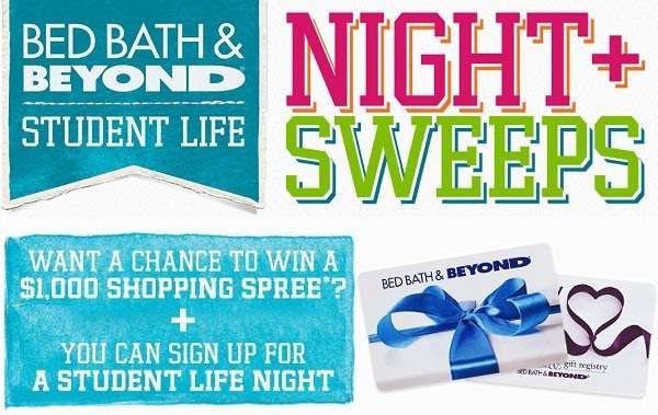 Bed Bath Beyond Online Shopping Canada