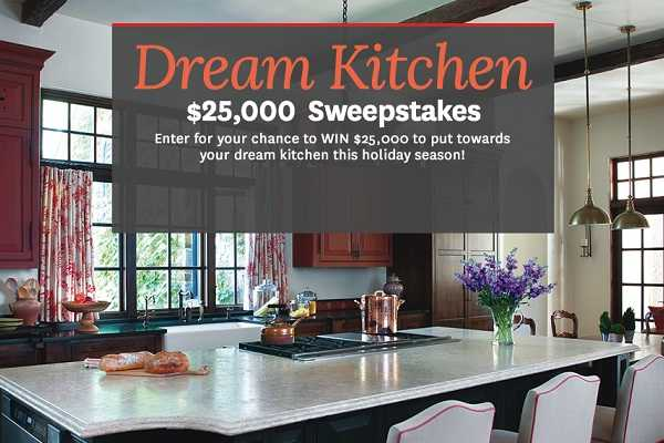 Wouldnu0027t It Be Nice If You Could Transform Your Home Into Your Ultimate  Home Without Spending A Penny? Well Then Make Sure To Enter BHGu0027s  Sweepstakes And ...