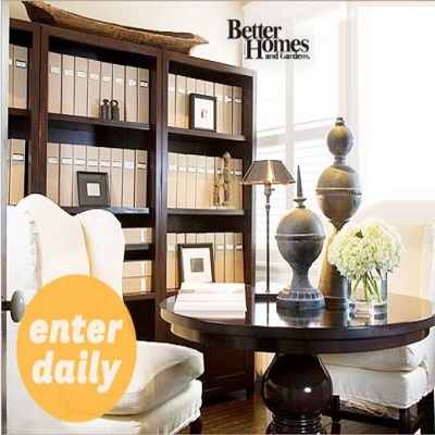 $10,000 BHG Summer Sweepstakes