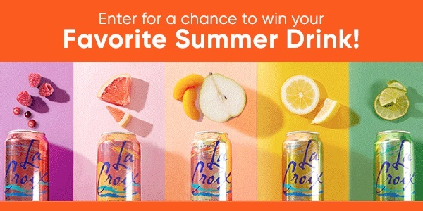 Biglots.com Lacroix Summer Drink Rewards