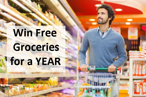 Big Y's Groceries for a Year Sweepstakes 2019
