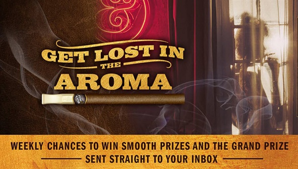 Black and Mild Email Sweepstakes 2019