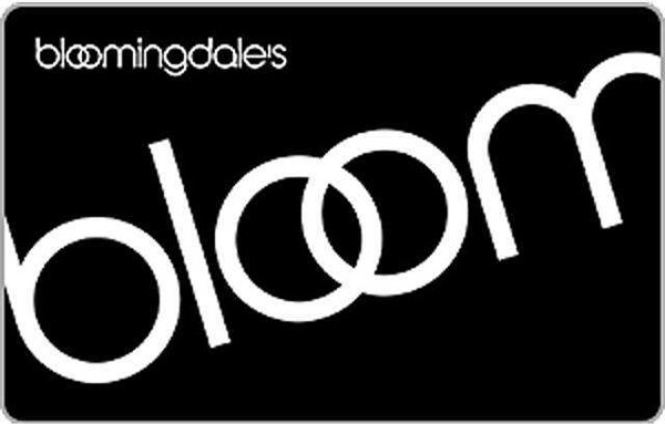 Bloomingdale's Gift Card Sweepstakes 2020