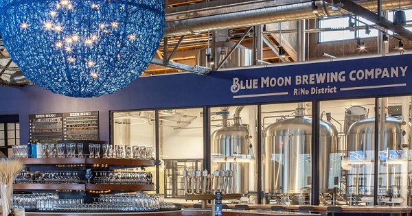 Blue Moon Cheers To Summer Rino Flyaway Sweepstakes