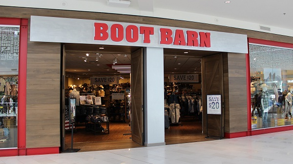 Boot Barn Customer Survey