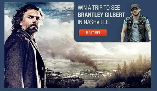 AMC Hell on Wheels Throwdown Sweepstakes