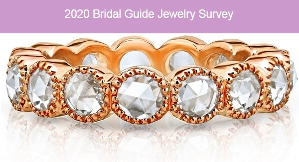 Bridal Guide Jewelry Survey Sweepstakes