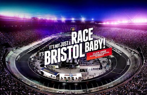 Bristol Motor Speedway S Summer Nights Sweepstakes