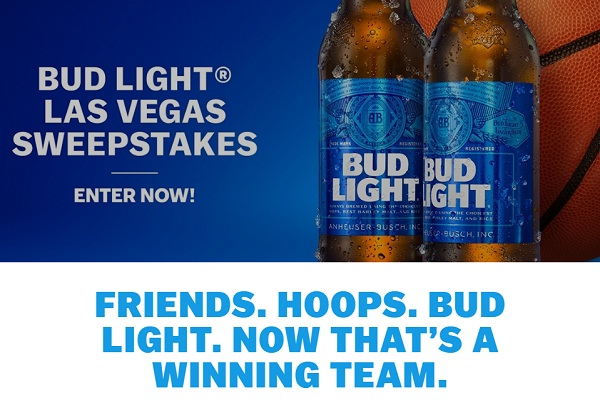 BudLight com BL Hoops Challenge Giveaway   SweepstakesBible
