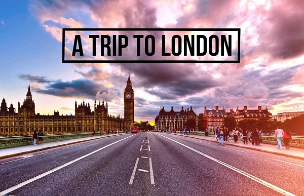 Win Trip to London 2019 | SweepstakesBible