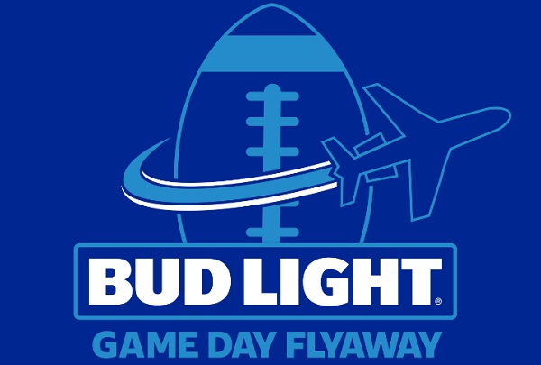 BudLight.com Game Day Flyaway Sweepstakes