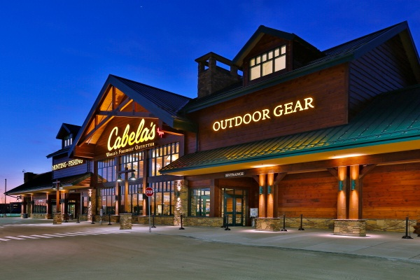 Take Cabela's Canada Retail Store Survey