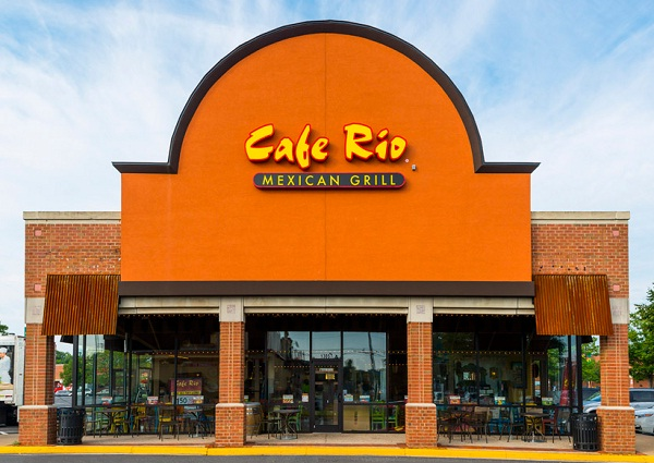 Café Rio Mexican Grill Customer Survey | SweepstakesBible