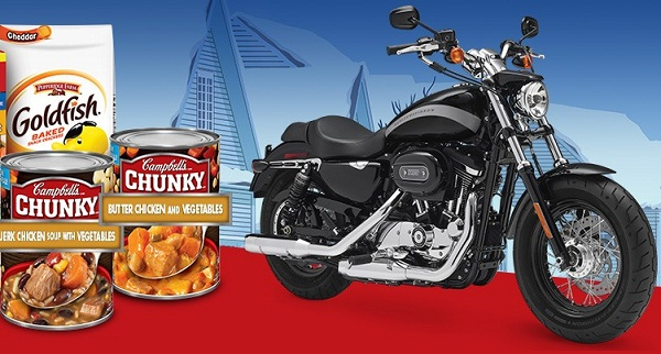Save-On-Foods Campbells Motorcycle Contest