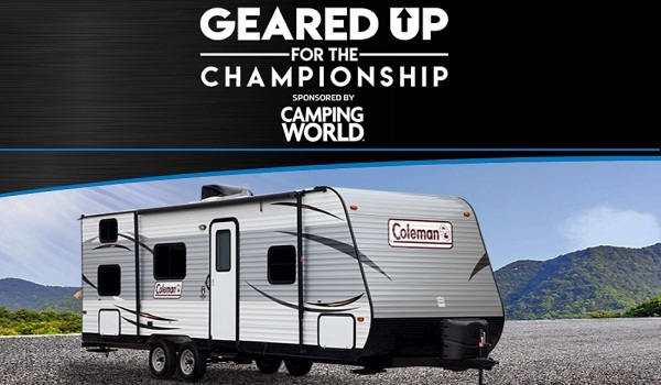 world series truck giveaway