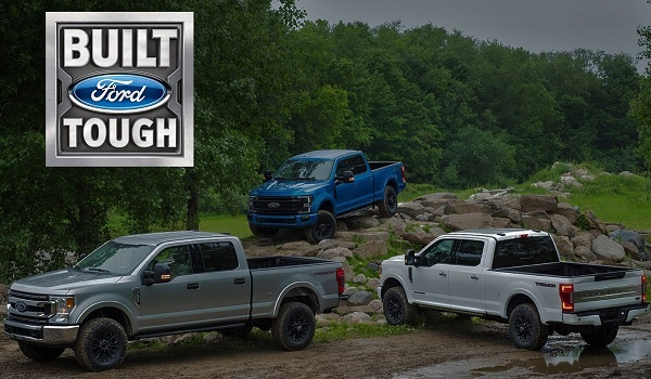 2013 Chance to Win a Ford Sweepstakes