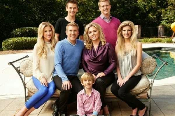 Chrisley Knows Best Sweepstakes