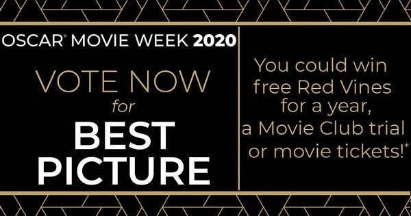 Cinemark.com Best Picture Voting Sweepstakes & IWG