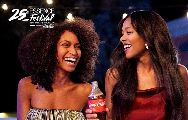 Coke.com Essence Festival Summer Sweepstakes & Instant Win Game