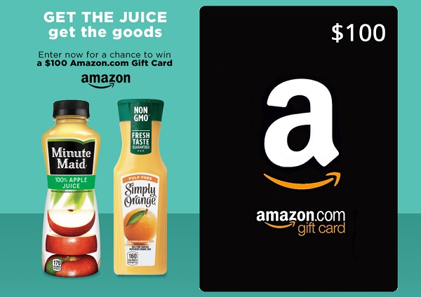 Free Amazon Gift Card Giveaway 2019