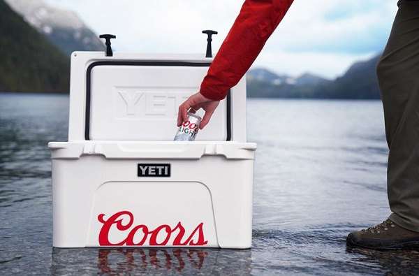 Coorslight.com Yeti Hopper Cooler Sweepstakes