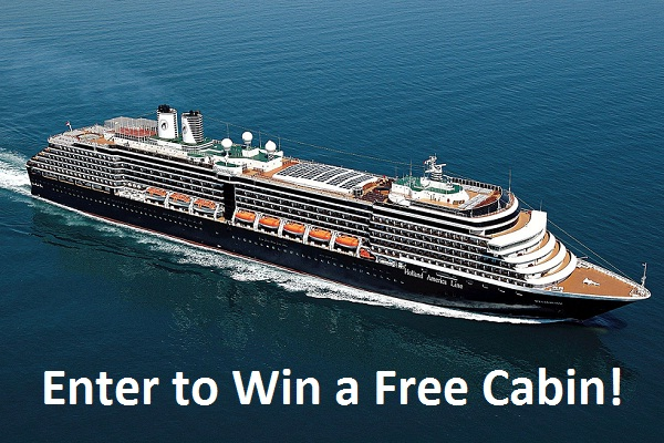 Country Music Cruise Giveaway: Win a Free Cabin!