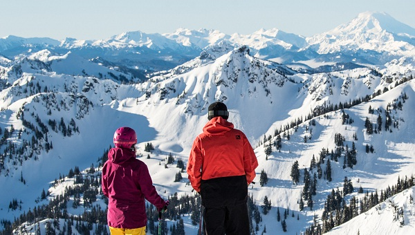 Crystal Mountain Resort Guest Survey Sweepstakes: Win Free Gift Card