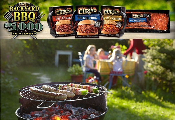 Curly s bbq bowl sweepstakes 2018