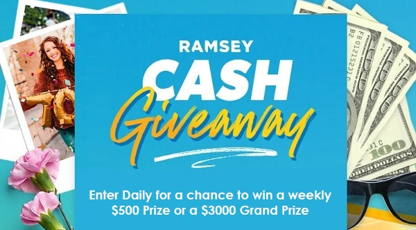 Daveramsey Know Your Money Giveaway