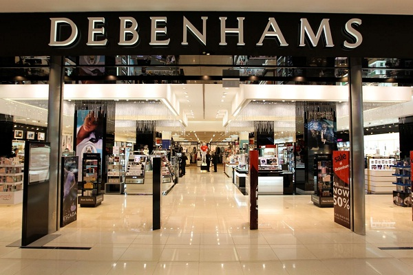 Win Cash in Debenhams feedback Survey at Debenhamsfeedback.com