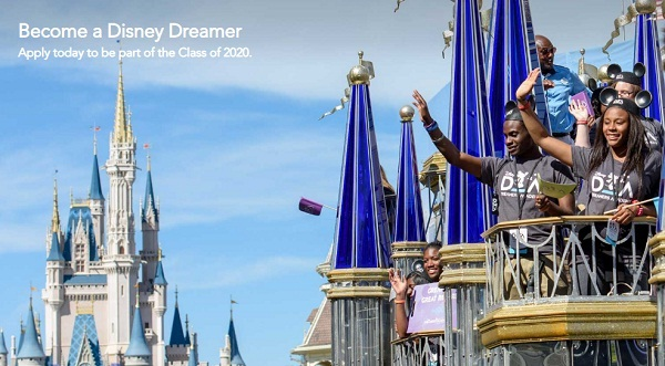 Disney Dreamers Academy Essay Contest: Win 100 Free Trips