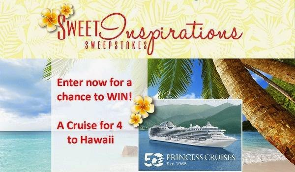 Dole Sweet Inspiration Sweepstakes