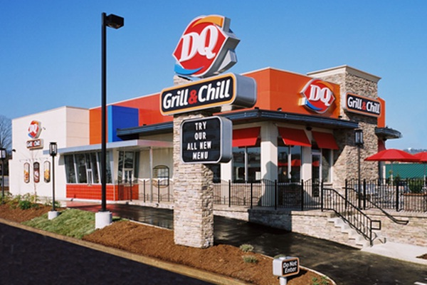Take Dairy Queen Fan Feedback Survey