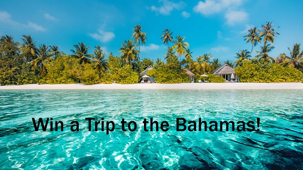 Win a Trip to Bahamas from Dunkin'!